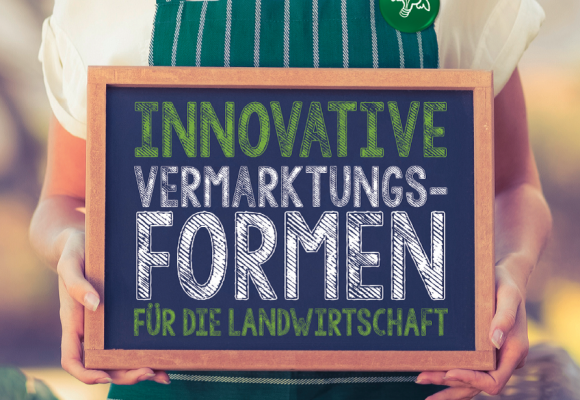 "Download Broschüre ""Innovative Vermarktungsformen"""